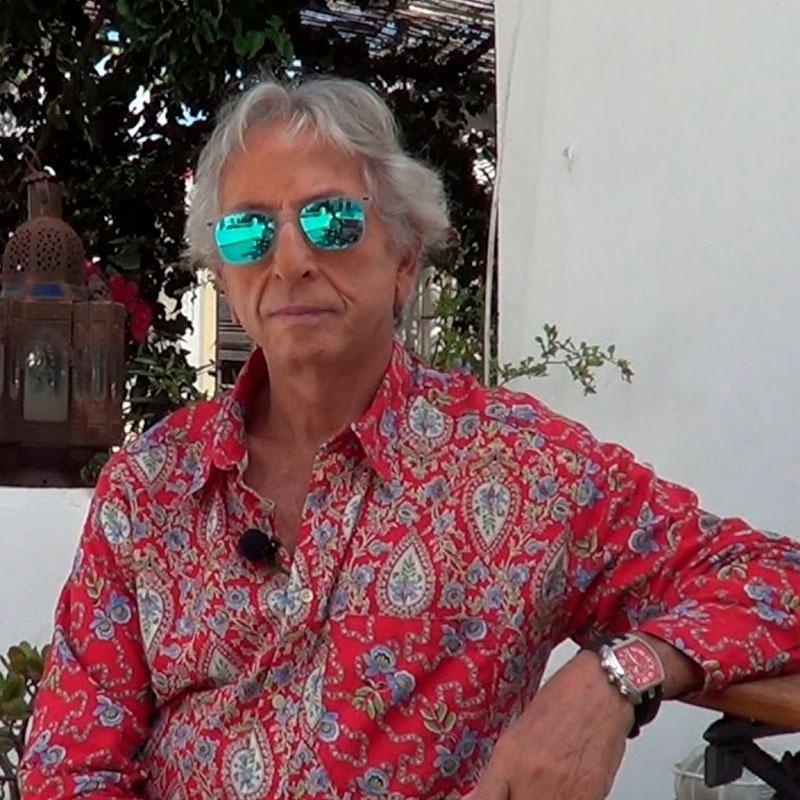 Carlos Martorell