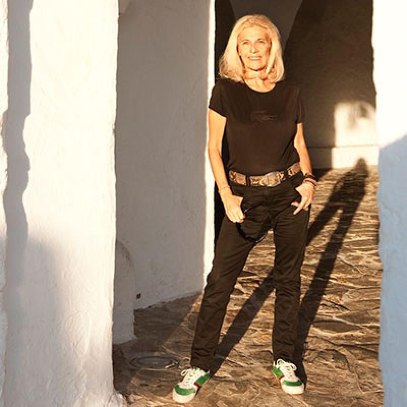 Sandra del Río