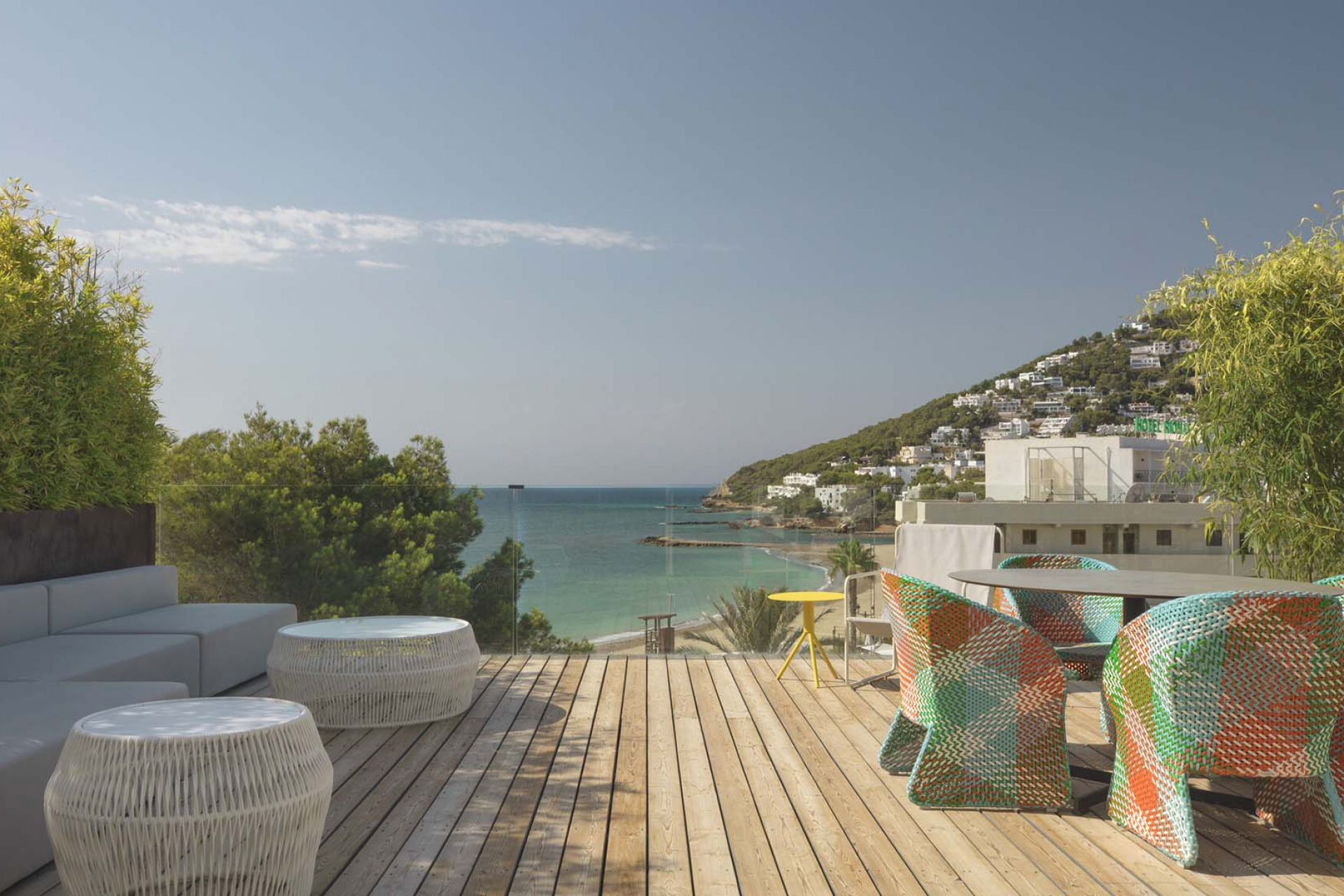 W Ibiza