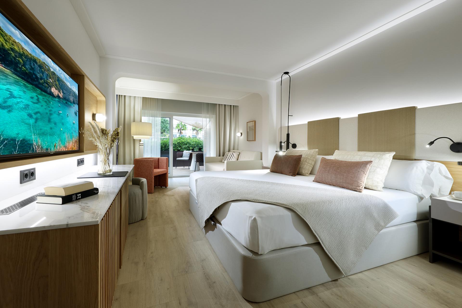 Grand Palladium White Island Resort & Spa *****